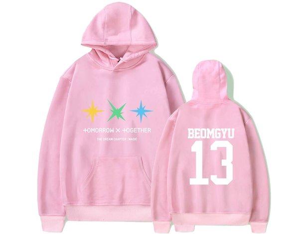 Pink-BeOMGyu