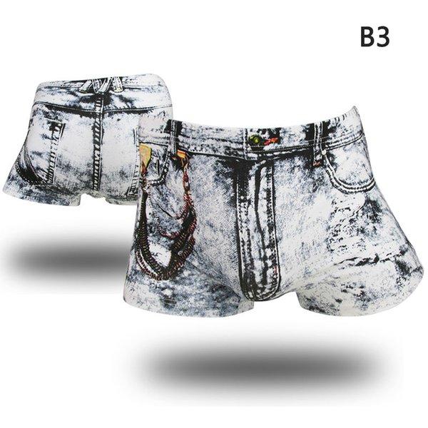 B3 1 piece