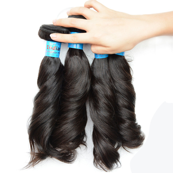 best selling Brazilian Virgin Hair Weave 3 4 Bundles Unprocessed Malaysian Indin Remy Human Hair Natural Body Wave Straight Loose Deep Italy Curly Wave