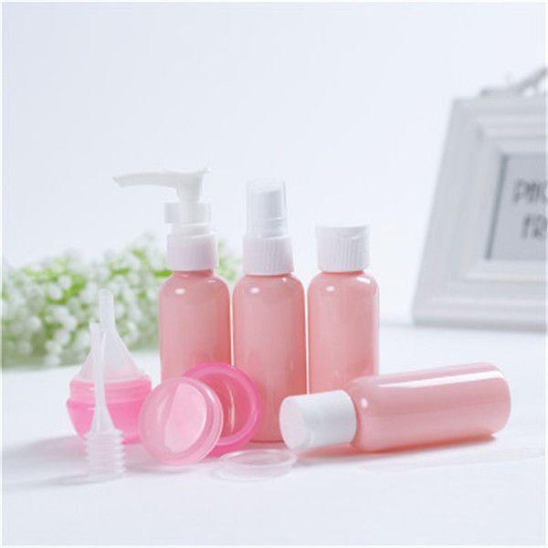 plastica rosa