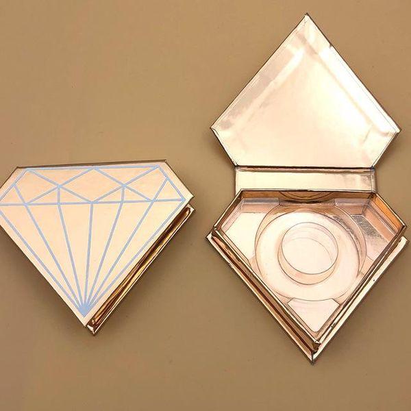 scatola d'oro
