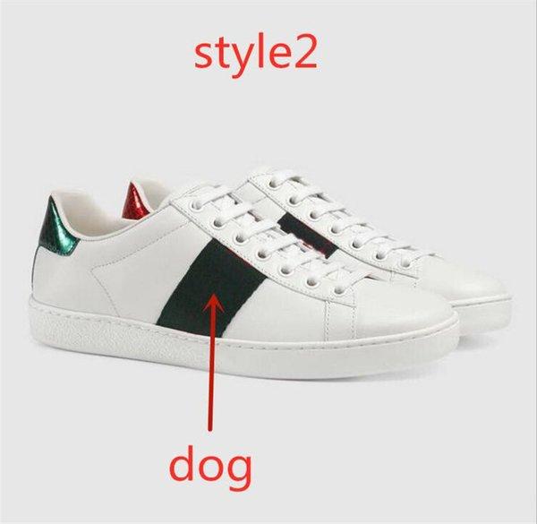 beyaz köpek