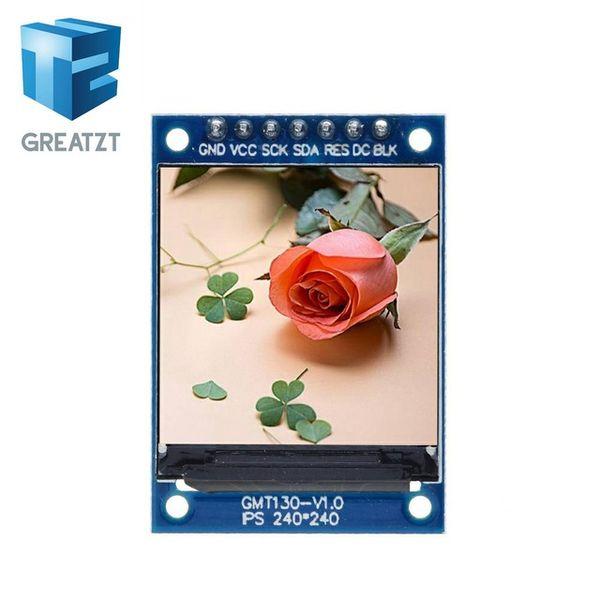 1.3 TFT Mavi tahtası