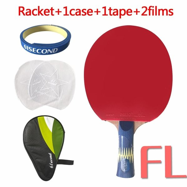 FL racket H 1case