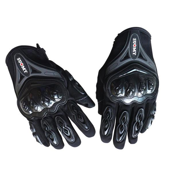Motorcycle Gloves Touch Screen Breathable Wearable Racing Gloves Guantes Moto Luvas Alpine Motocross Stars Gants Motor Men Woman