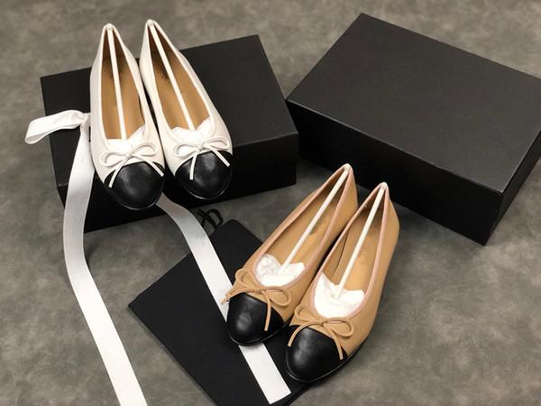 Casual Erkek Kadınlar Yeni Hakiki Deri lüks Tasarımcı Sneakers Sneaker Loafer'lar Beyaz Arı Işlemeli Flats Kızlar Ayakkabı mx18012014037