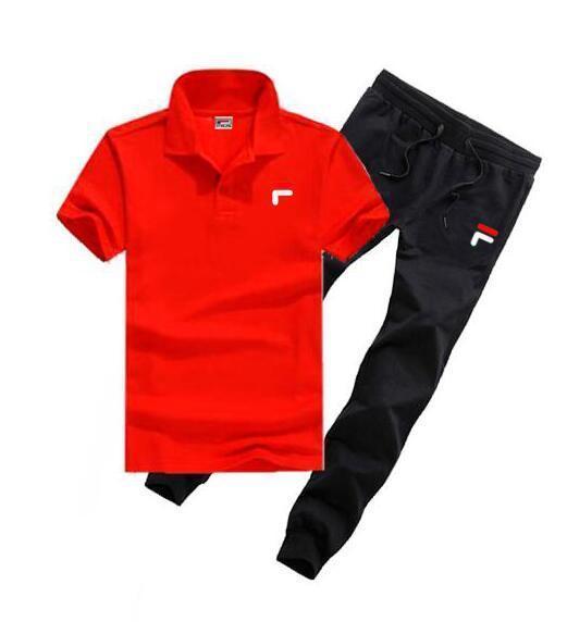 Vêtements de sport et sweatshirts Automne Hiver Jogger Sporting Suit Mens Survêtements Survêtements Survêtements Taille S-3XL 426-11