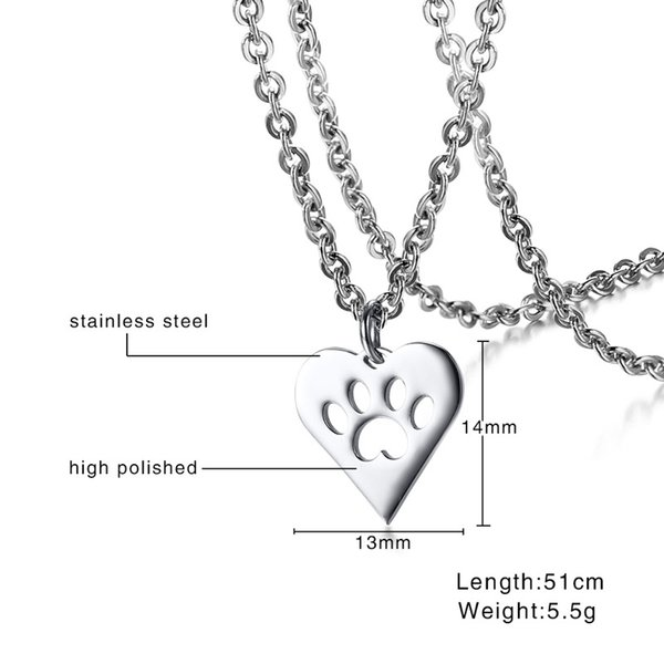 Pdb1 For Nl Women Necklace Send With Dust Bag Hot Sell Product 45cm Length Women Jewelry Women And Man Gift J190705