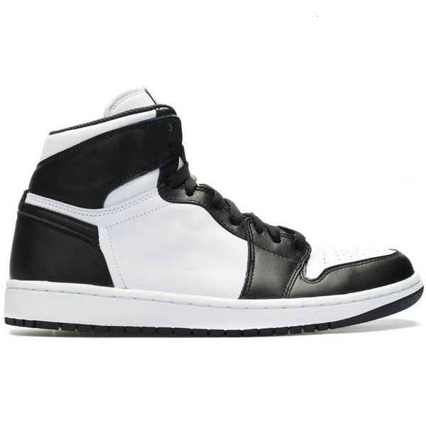 No.10-Black White