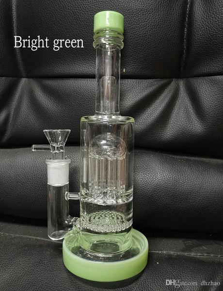 밝은 녹색 색상
