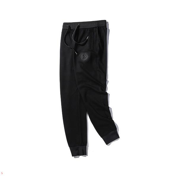 Fashion Designer Mens Pants Luxury Pants for Men with Pattern Drawstring Jogging Sweatpants Brand Trousers Clothing M-2XL Wholesale M01