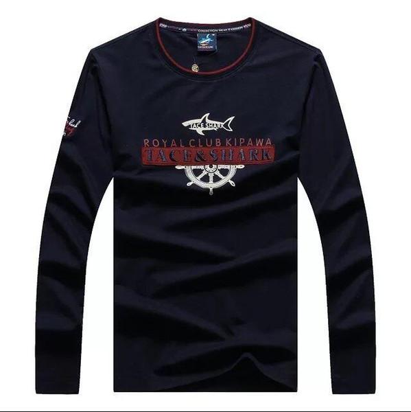 2019 Erkekler paul Köpekbalığı Spor Ceket Basit Kaban Kazak Hoodie Uzun Kollu Sonbahar Spor TAKE Köpekbalığı Ceket Ücretsiz Kargo 076