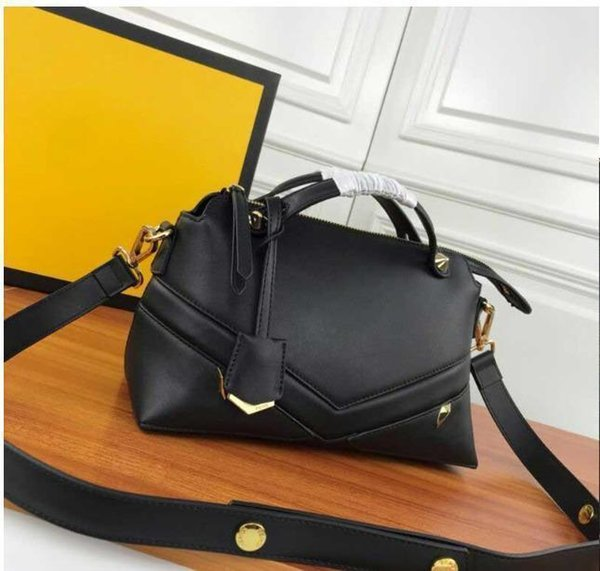 97672bd691a2 кстати F бренд дизайнер сумки FF шаблон монстр глаза люксовый бренд  дизайнер сумки натуральная кожа мода