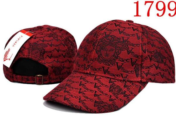 Nuevo diseñador Algodón Lujo unisex Gorras Sombreros bordados para hombres Moda snapbacks gorra de béisbol mujeres visera de lujo gorras hueso casquette sombrero