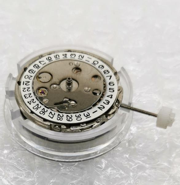 Белый 2813 Автоматические часы движение 3 Pins