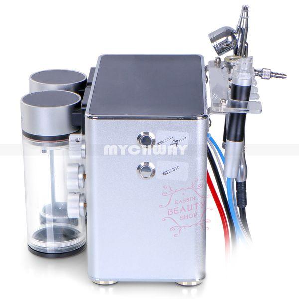 Hot Seller Microdermabrasion Skin Deep Cleaner Water Diamond Dermabrasion Peeling Machine Home Use