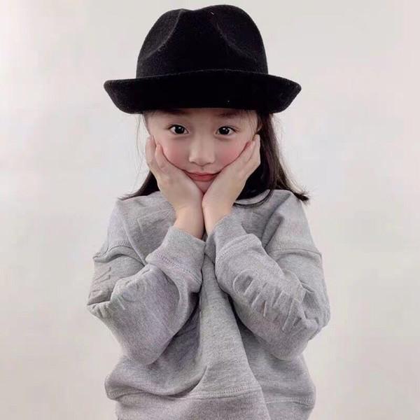 Ücretsiz kargo Kış ilkbahar sonbahar Çocuk Giyim Erkek Bebek Kız Pamuk Kazak Çocuklar için Sıcak Üstleri Ceket Çocuk marka Giysiler