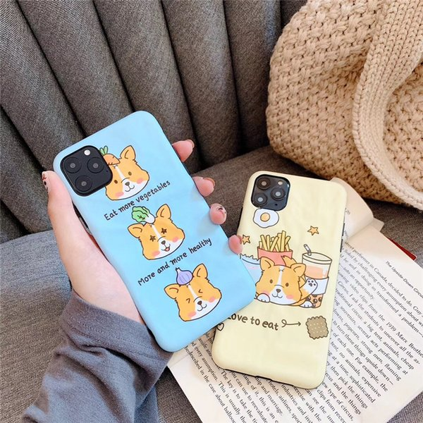 Creative iPhone 11 mobile phone shell customization applicable to Apple 11 silicone set digital product hanging rope