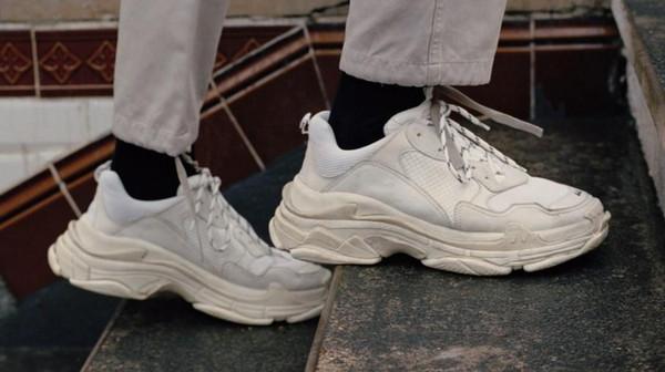 designer de moda baixo novo estilo sapatos combinação botas homem e mulheres top quality casual shoes