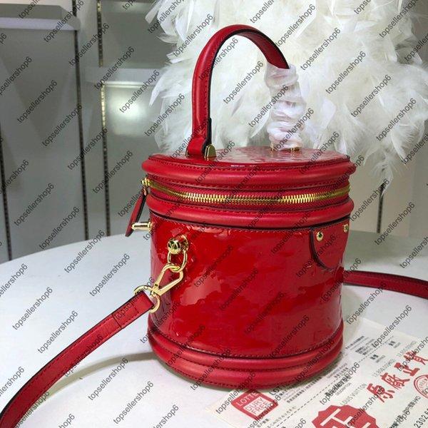 빨간 편지 꽃 엠보싱