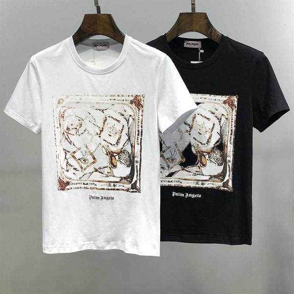 Hommes T-shirt décontracté T-shirt décontracté Taille M-3XL confortable Joker WSJ000 # 1116136 whayan07