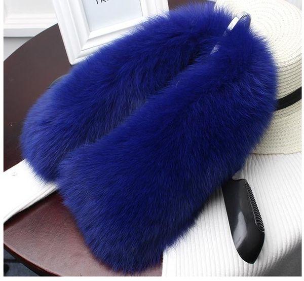 royal blue-lining length 50cm