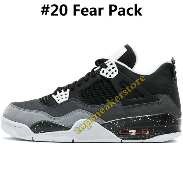 #20 Fear Pack