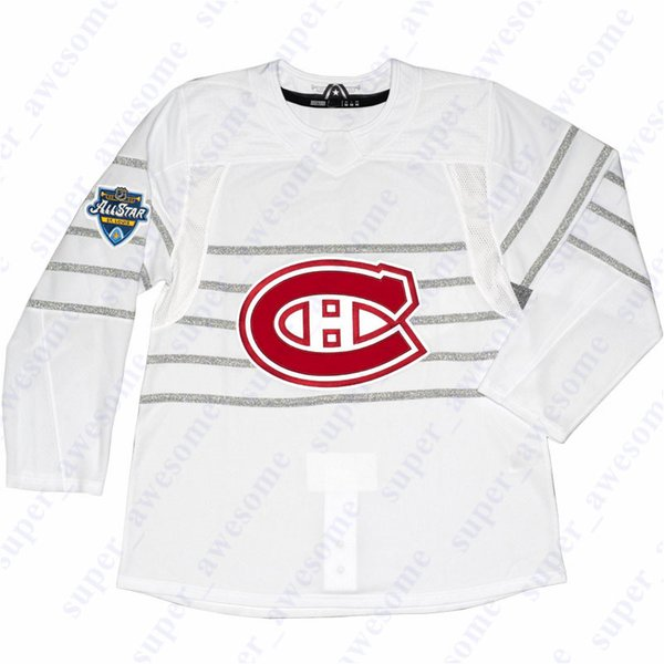 Montreal Canadiens White.