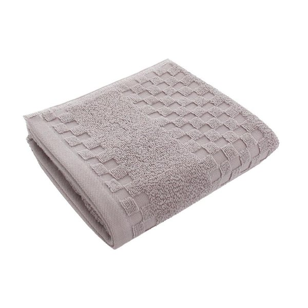 Comfortable Cotton Soft Super Absorbent Solid White, Gray, Green, Brown Wash Towel