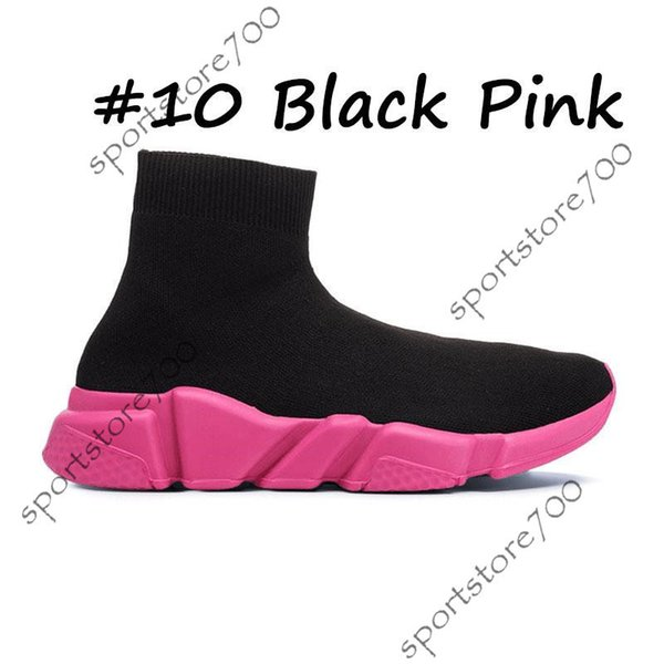 # 10 Black Pink