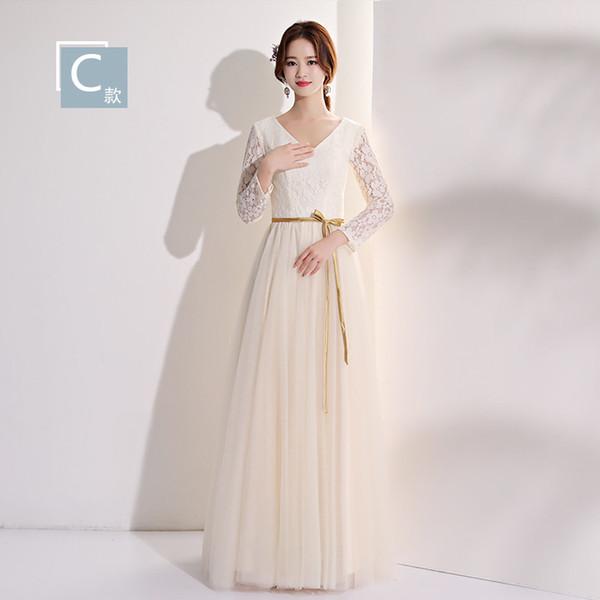 Women Vintage Mandarin Collar Qipao Elegant Chinese Bride Wedding Dress Lady Slim Long Vintage Cheongsam S-4XL