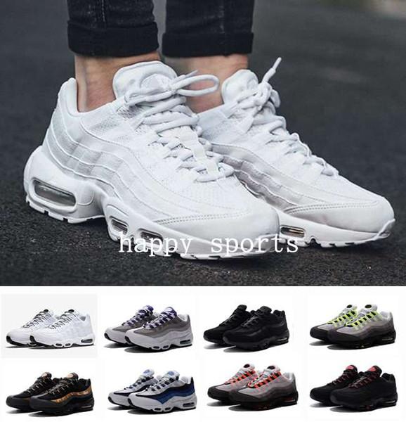 2019 QS GS UL Atacado Sapatos de Corrida Dos Homens Almofada OG Sneakers Botas Autêntico Andar designer de Desconto Calçados Esportivos