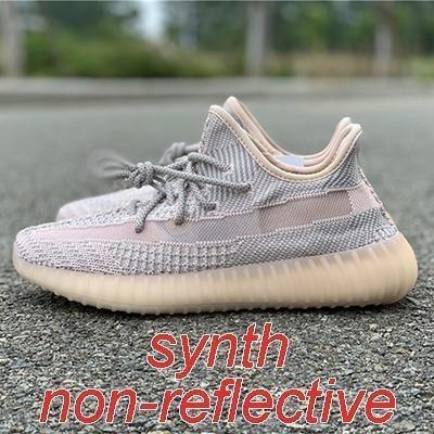 SYNTY Non-Reflective