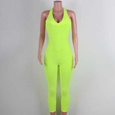Fluorescente verde