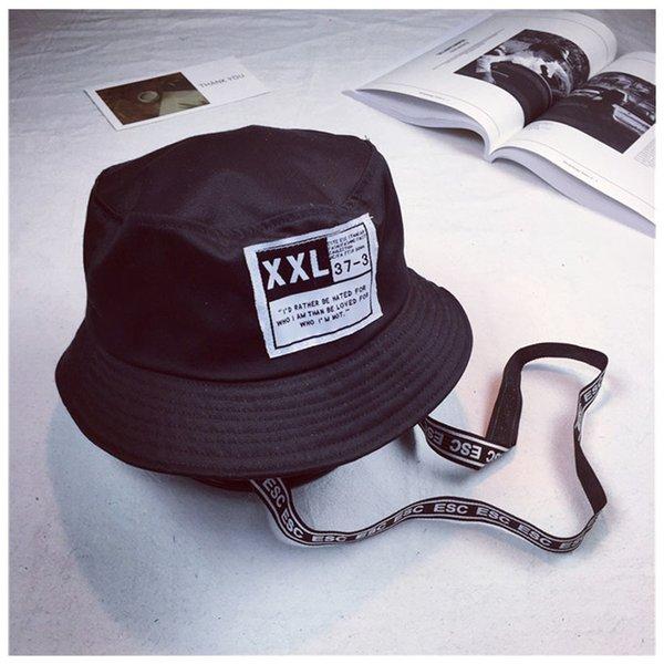 XXL siyah