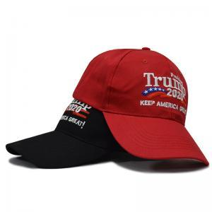 top popular Donald Trump 2020 Baseball Cap letter outdoor Make America Great Again hat Republican hat Mesh sports cap AAA1778 2021