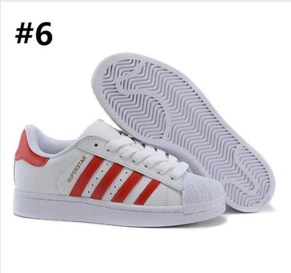 2019 hot Moda homens Sapatos casuais Superstar smith stan Feminino Sapato Plana Mulheres Zapatillas Deportivas Mujer Amantes Sapatos Feminino 36-45
