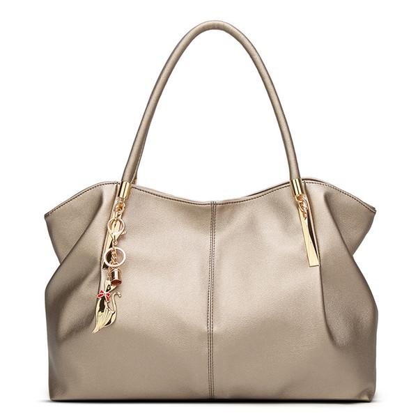 39e327dd8af Large Women Leather Handbag Luxury Design Tote Bag Female Casual Big Single  Shoulder Bag Black Red Color Office Lady Handbags