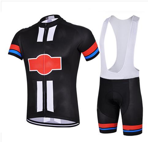 Peut être personnalisé LOGO 2019 pro cyclisme maillots d'été à manches courtes VTT costume équipement cycliste # 1972817
