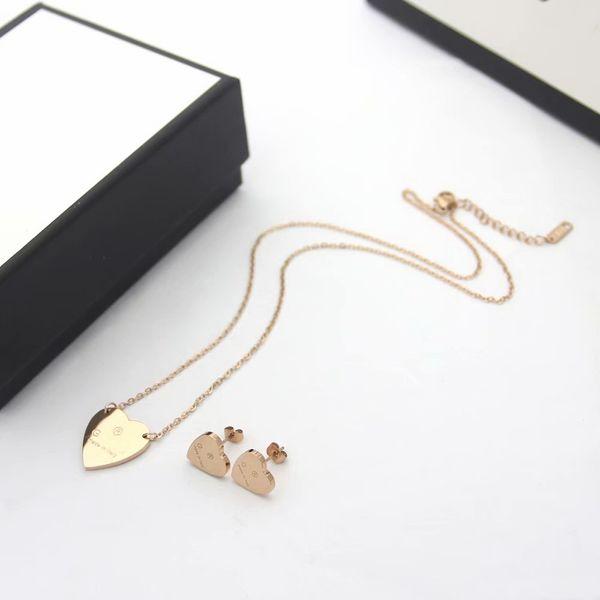 Oro rosa / 1 set