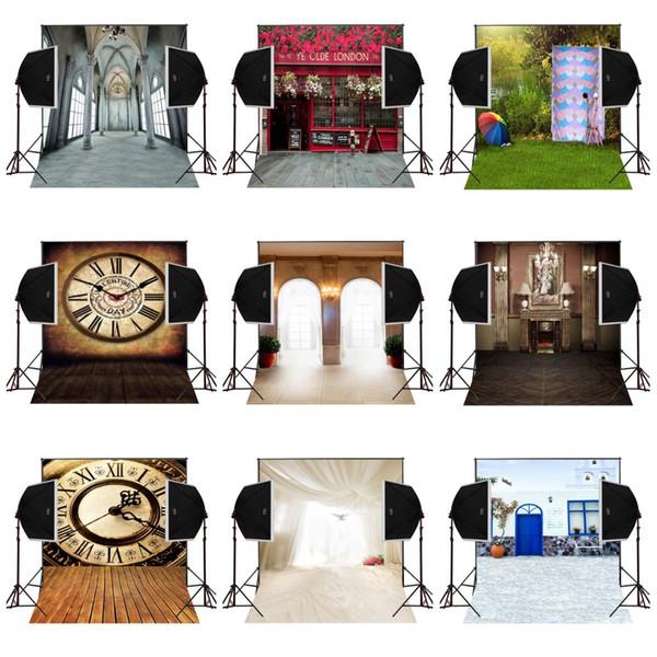 1500x2200mm a forma di chiesa foto sfondo per foto di matrimonio fotocamera fotografica digitale panno studio puntelli vinile fotografia fondali