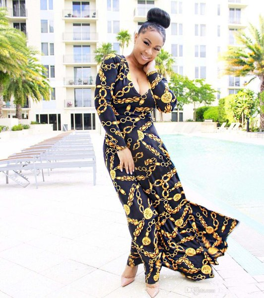 2019 Hot Sale New Fashion Design Traditional African Clothing Print Dashiki Nice Neck African Dresses for Women K8155