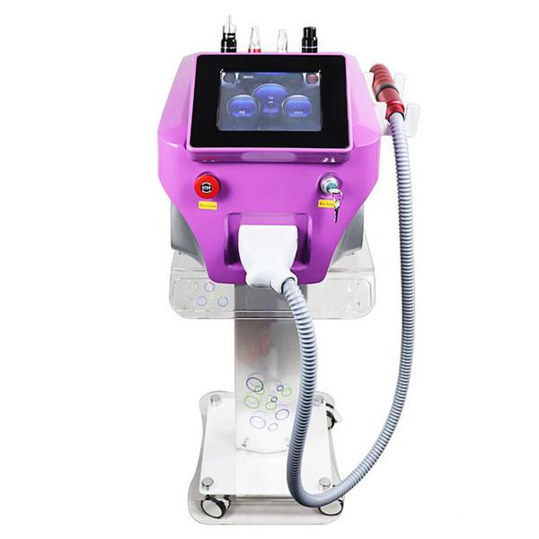 Il miglior risultato 808 diodo Laser Hair Removal macchina 808nm portatile diodo Laser Hair Removal ringiovanimento della pelle Beauty Care Apparecchiatura