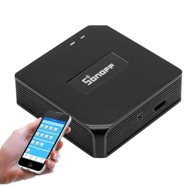 5V USB Sonoff eWelink gateway Wi-Fi para 43