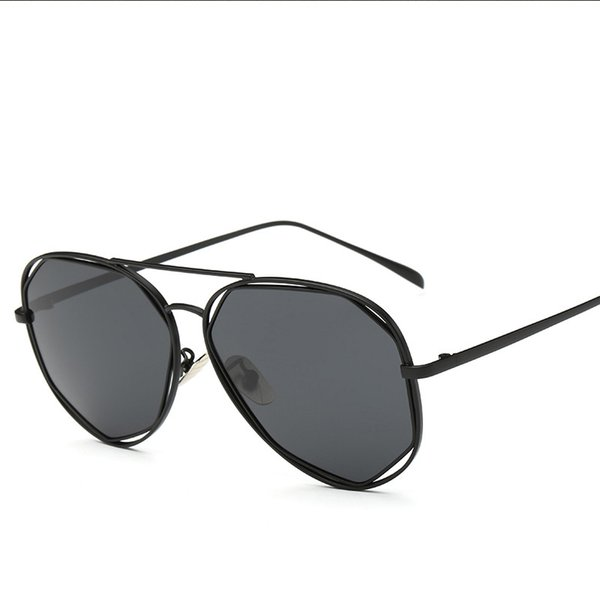 Модные солнцезащитные очки 2