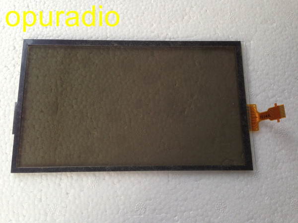 Brand new 7inch LCD display LQ070T5GA01 LQ070T5GC01 touch Screen for Toyota Camry car GPS navigation lcd modules