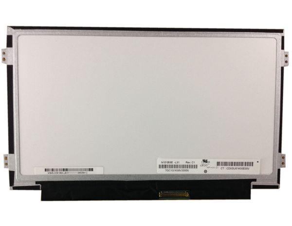 N101BGE-L31 Rev C1 fit B101XTN01.1 HSD101PHW1-A00 Schermo LCD a LED da 10,1