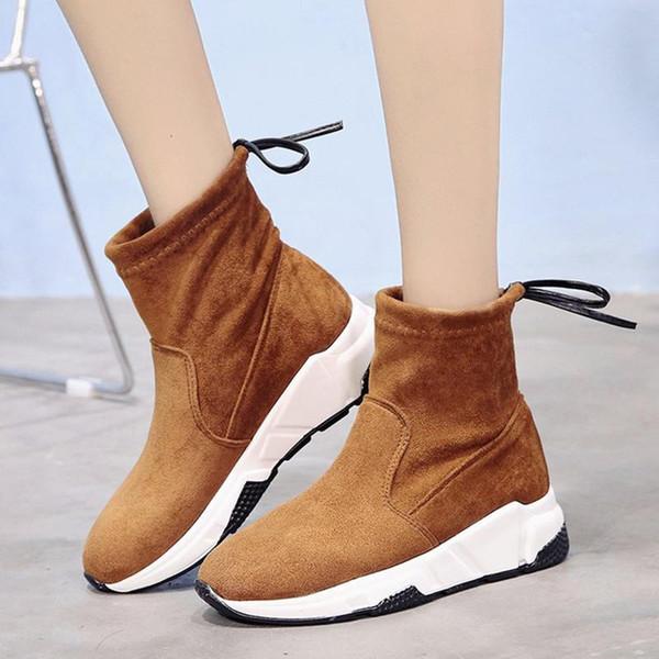 Bout Chaussures Ycqz4Dhgate À Acheter Femmes39 com Bottes D'hiver Du Neige De Montantes Pour 2 Pointu 8mN0vnw