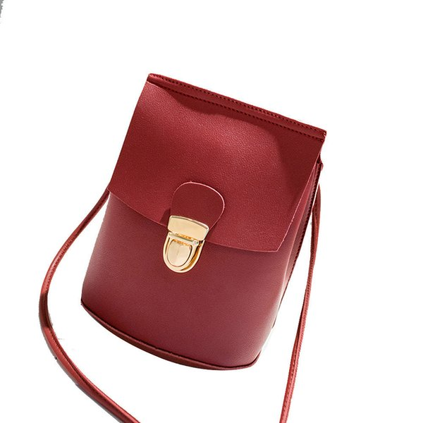 5 Color Women's Sweet Candy Color Handbag Sequins Shoulder Tote Crossbody Bag