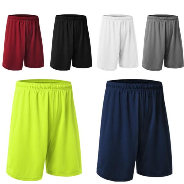 Mens Casual Shorts Workout Jogging Comfy Shorts Summer Loose Shorts